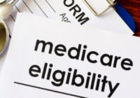 The changes in the Medicare Part D deductible